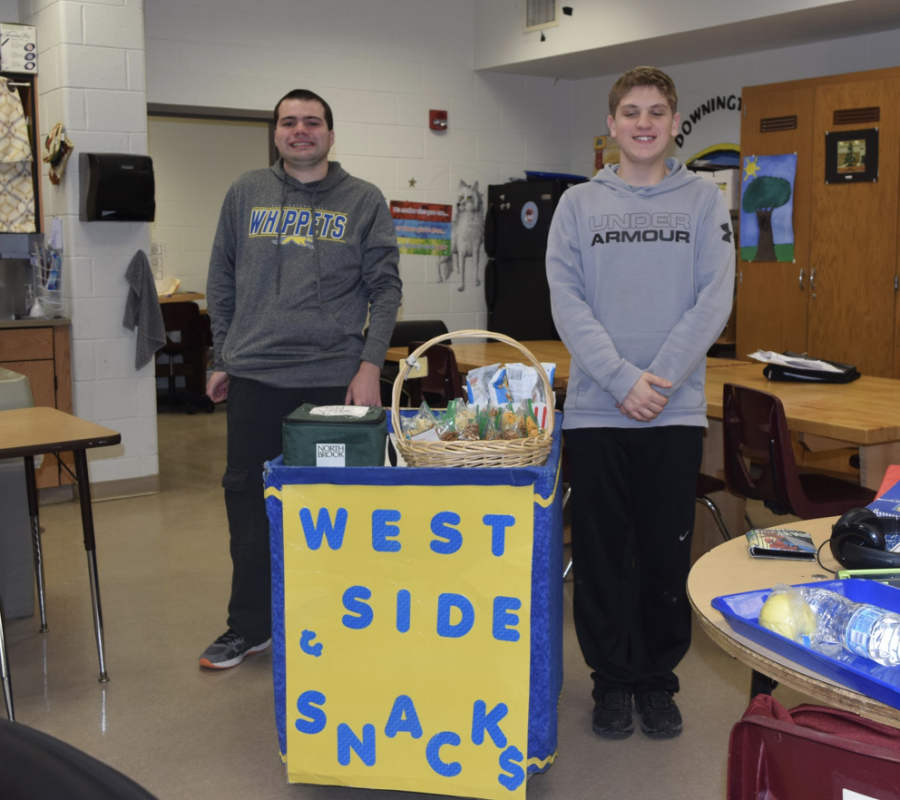 West Side Snacks: A Friday Tradition
