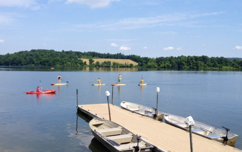 Marsh Creek is a wonderful place to visit during the summer and throughout the rest of the year!