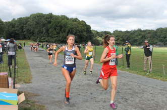 XC Goes the Extra Mile at the 2018 Manhattan Invitational