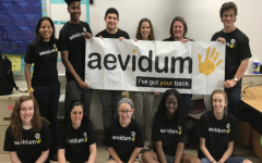 Aevidum at West: We've Got Your Back