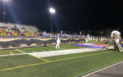 Downingtown West Marching Band Takes First Place at Upper Moreland Competition