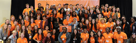 Teens Draft Student Bill of Rights at Summit in DC