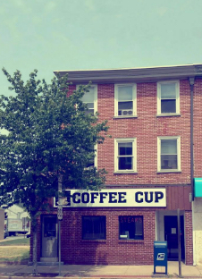 Come on in! Enjoy a meal at the Coffee Cup in Downingtown!