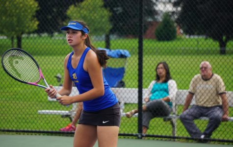 Lady Whippet Tennis Makes Fall Season History