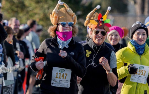 Gobble Gobble, Run! ChesCo Turkey Trot Another Success