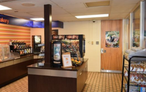 The West Cafeteria: A Student Review