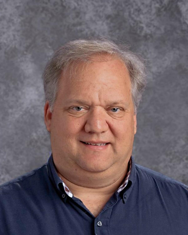 Mr. Matthew McCloskey