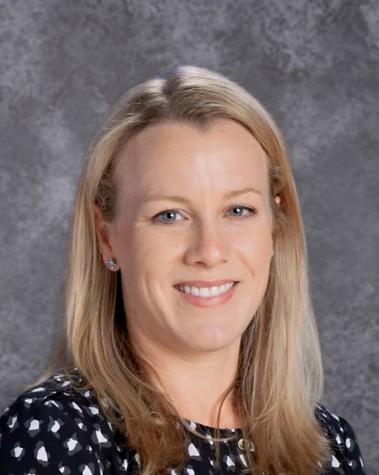 Staff Spotlight: Ms. Newman