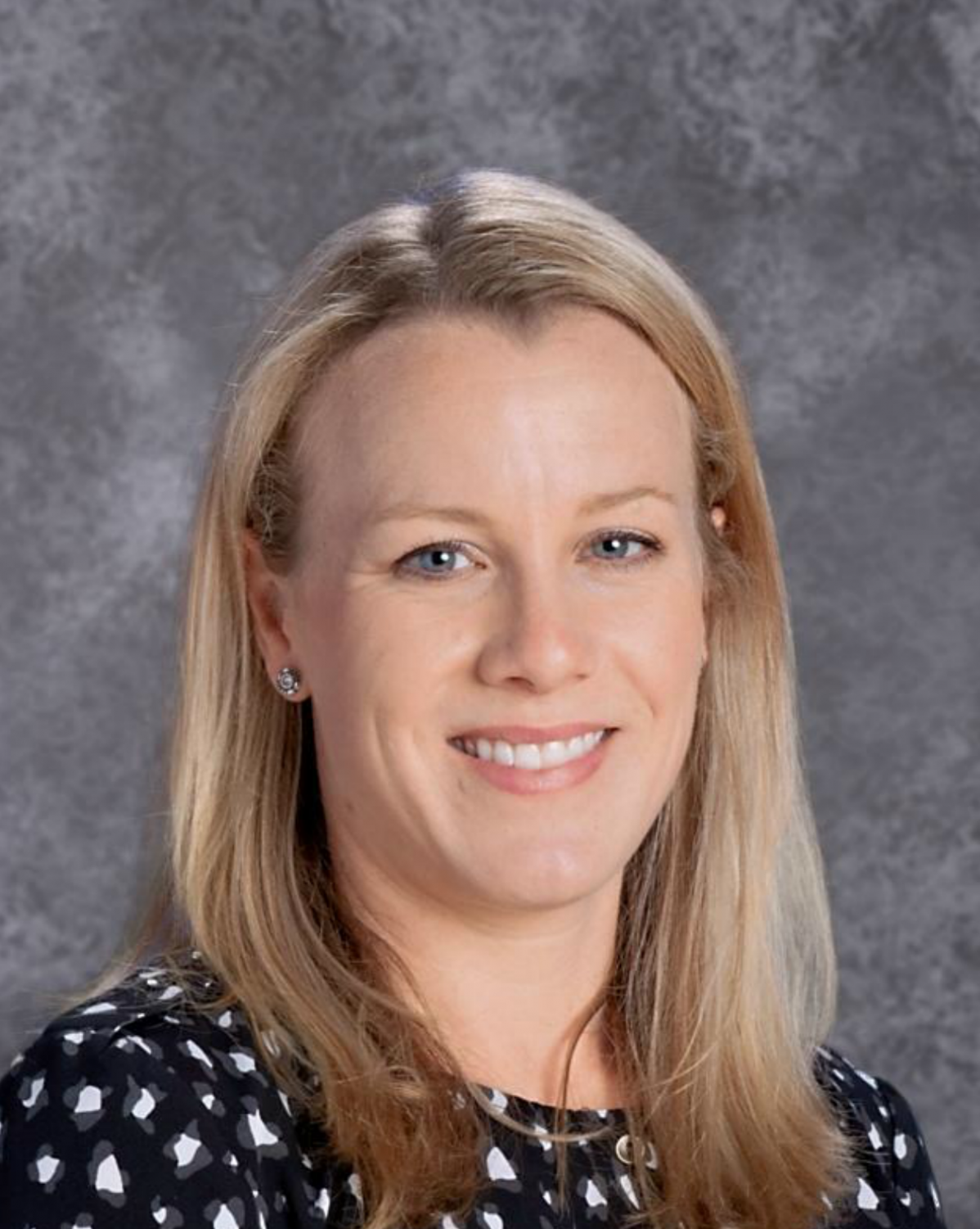 Mrs. Erin Newman joined the West Math department in the 2018-2019 school year.