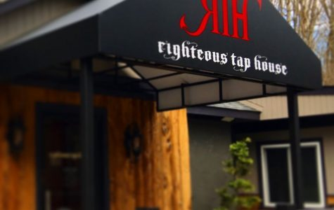 With patio seating and a small town tavern feel, Righteous Tap House is the perfect dining experience for everyone.