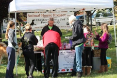 Animal House Project — A Worthwhile Local Charity