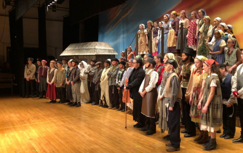 DMS Presents Fiddler on the Roof