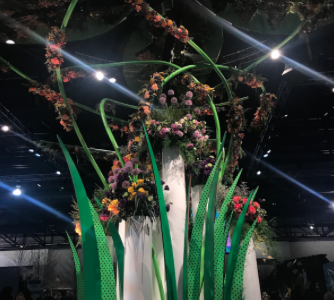 Flower Power: A Philadelphia Flower Show Review