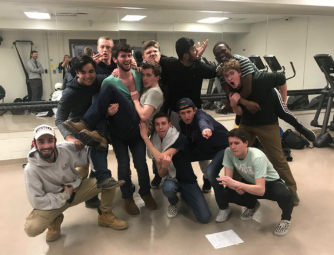 Mr. West 2019 Preview