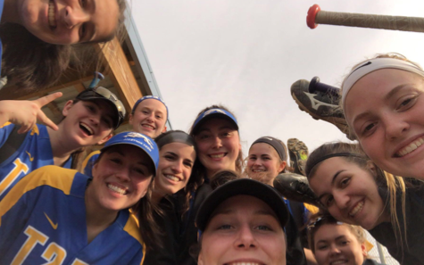 2019 West Softball Season Begins