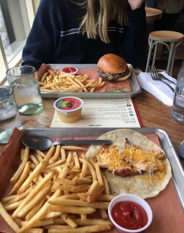 Restaurant Review: Estrella Tacos y Mas