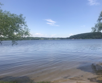 Marsh Creek is a beautiful Downingtown destination for summer activities and fun!