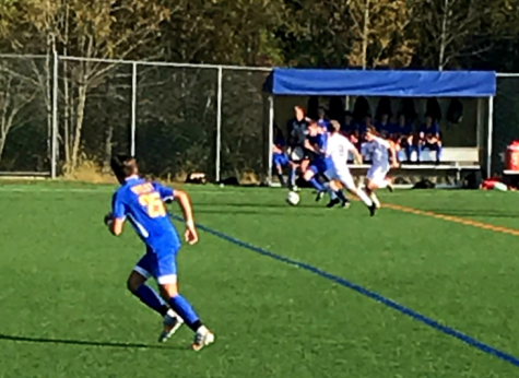 A Mid-Season Soccer Update