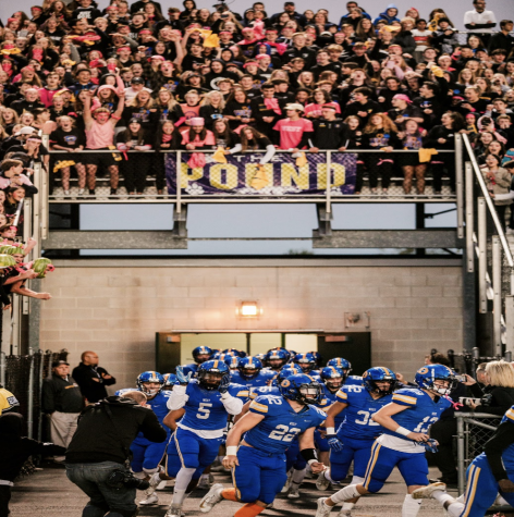 Downingtown West Whippets Football Update