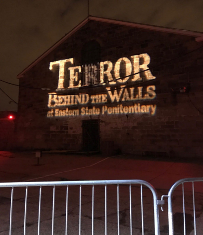 Terror Behind the Walls: A Review
