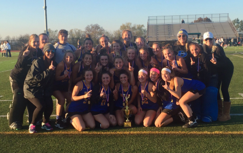 D-West Field Hockey — 2019 District 1 Champs