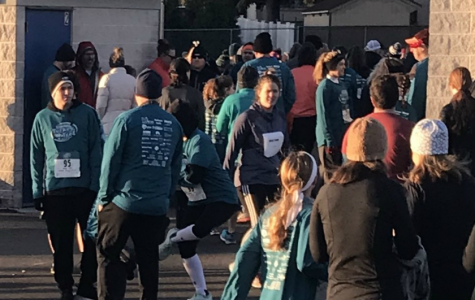Turkey Trot 2019 Raises Thousands for Cure4Cam