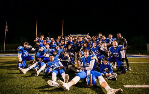 Downingtown West Football Season Recap