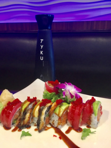 Okinii — Downingtown's Best Sushi