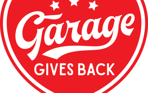 Determination! Epicurean Garage shows its appreciation for the community by finding many creative ways to give back, support the community, and keep staff working.