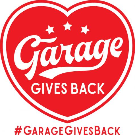 Epicurean Garage — Serving the Community