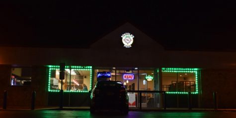 Spatola's Pizza: More Than Just Pizza