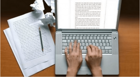 Not as scary as it seems! Writing a college essay can be painless if you follow a few simple tips and tricks.