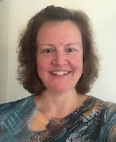 Staff Spotlight: Ms. James