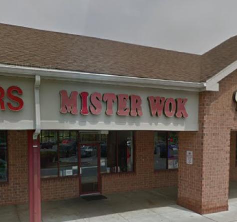 Mister Wok Restaurant Review
