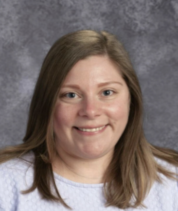 Ms. Shovlin is a member of the English department and has been teaching at West for 8 years.