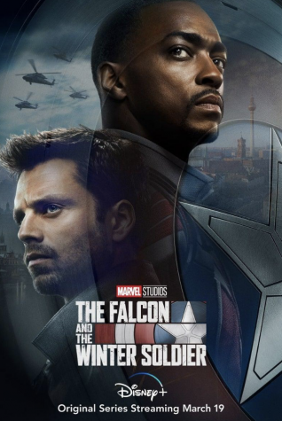 The Falcon and The Winter Soldier: TV Show Review