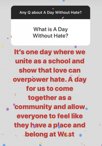 Day Without Hate 2021: Continuing the Tradition