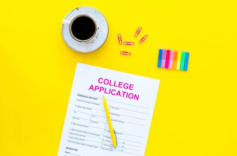 College Rec Letters: Etiquette and Tips