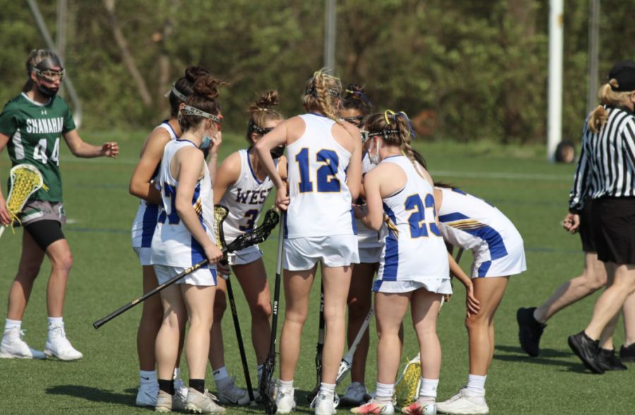 Lady Whippet Lax: A Season-in-Review